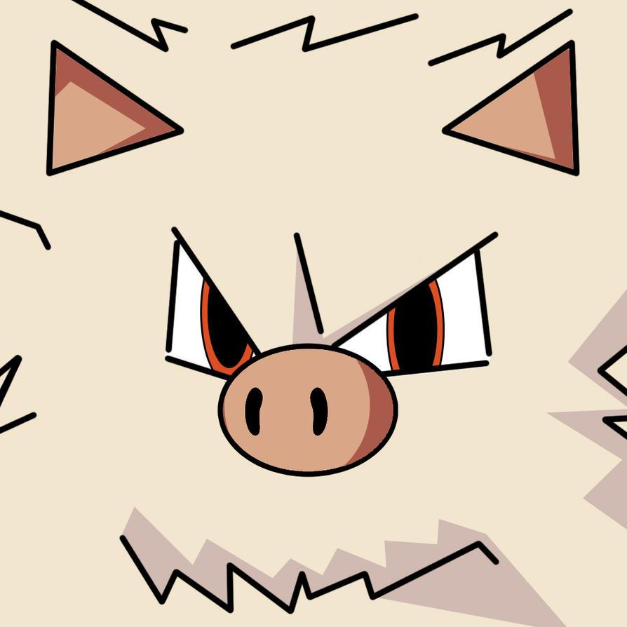 Mankey Pokemon Chart Images | Pokemon Images