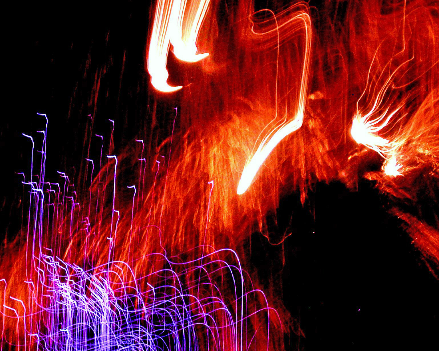 Fireworks 1 by Elfowlgirl