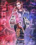 Becky 2 Belts