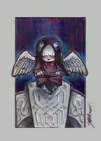 angel by lllaria