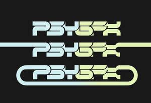 psygfx logo redesign