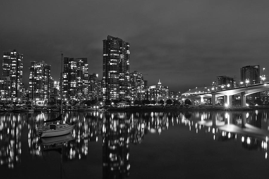 Vancouver V