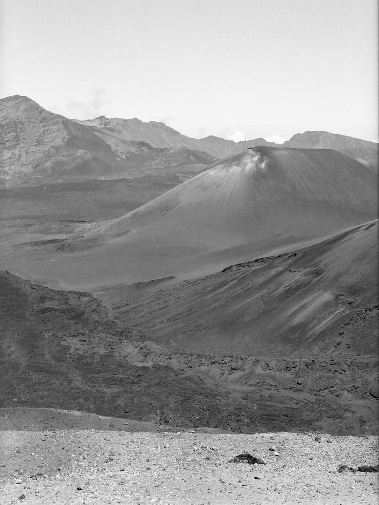 Haleakala 6 by serban