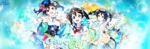 Cover #13: HPBD To Ariko-chii by Ariko157