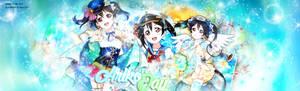 Cover #13: HPBD To Ariko-chii