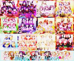 Happy 300watch by Ariko157