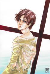 Eren by raspberryMCMLXXXIV