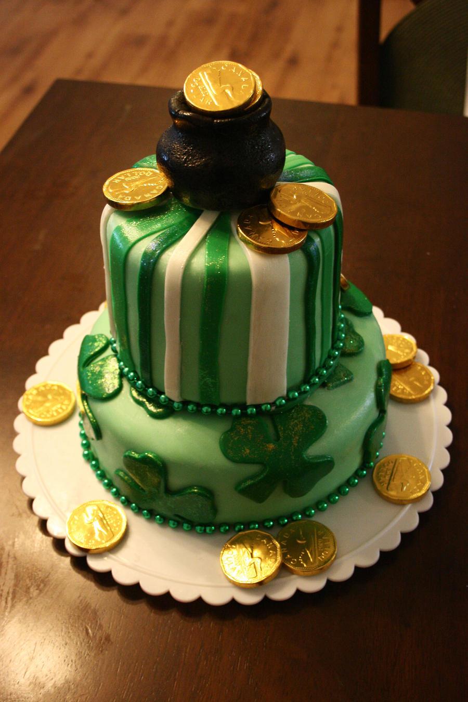 Happy St Patricks Day by tash23