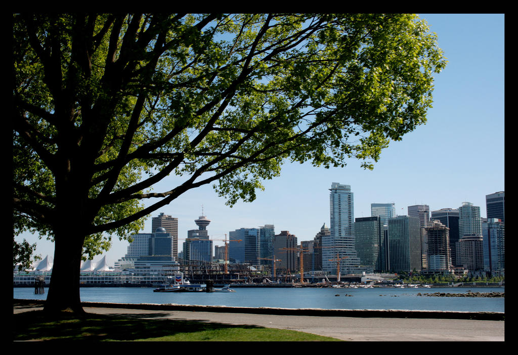 Vancouver by tash23