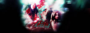 Facebook timeline cover [liars] by Me0w12