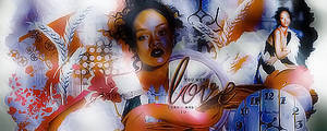 `I love you more` signature