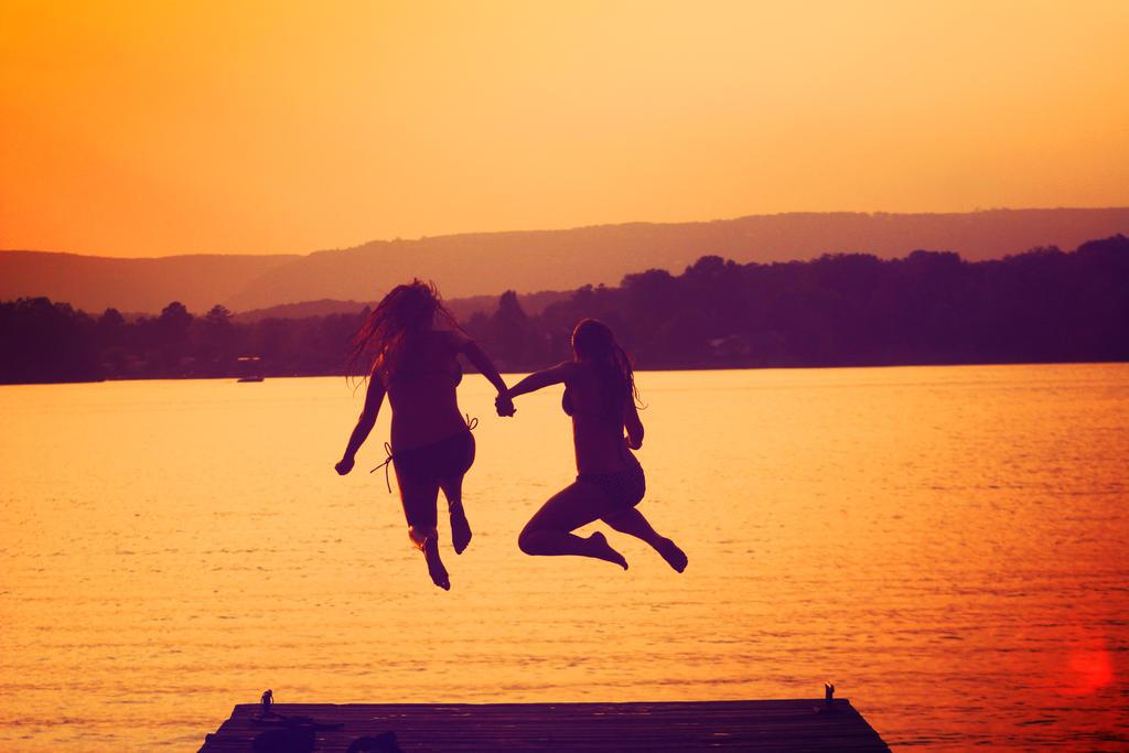 Best Friends Forever by dadaBIZ