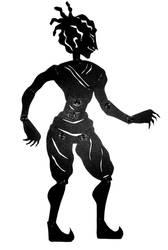 Shiva - Ascetic by Subishi