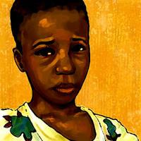 Adjoa Nsube by Subishi