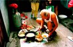 Hutong Dinner