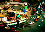 Hutong Street