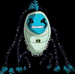 Omniverse Articguana