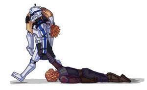 Drag Them Rex: Helmet On