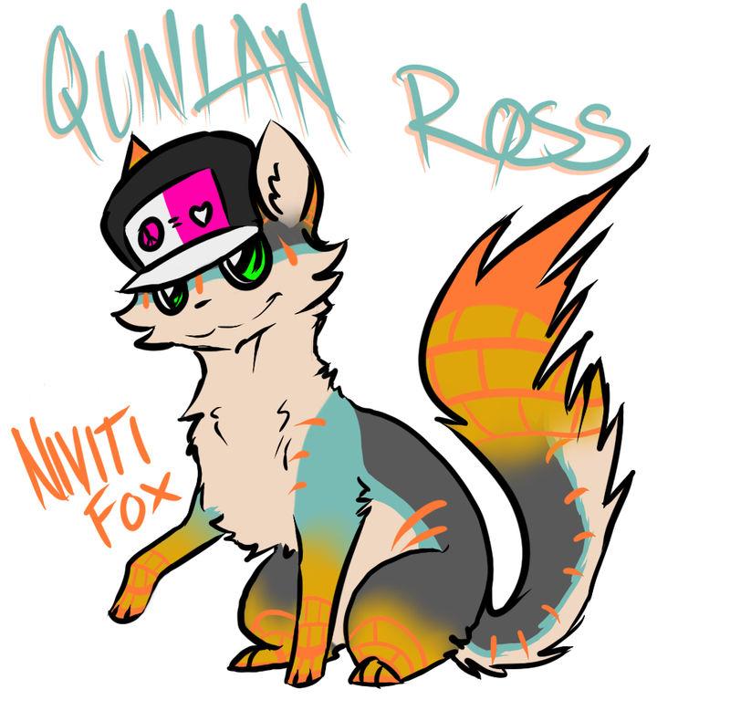 Quinlan Ross