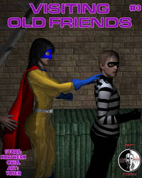 Visiting Old Friends - chapter 3 cover by NorthernChill