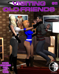 Visiting Old Friends - chapter 11 cover by NorthernChill