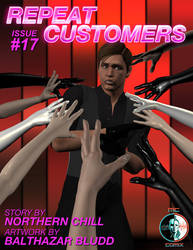 Repeat Customers - chapter 17 cover by NorthernChill