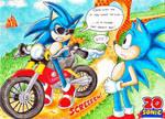 Sonic Salvation