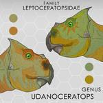 [Heads #2] Udanoceratops
