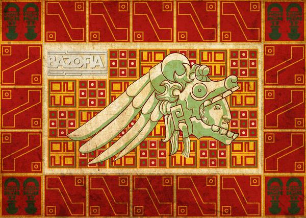 Inca by crab87