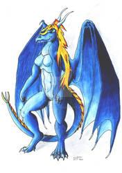 Dragoony