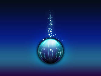 Magic orb