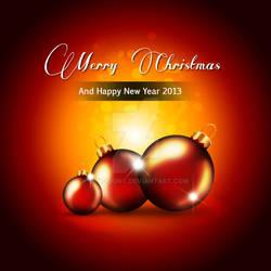 Xmas and New year 2013