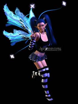Fairy Punk