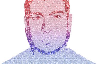 Self Portrait by nessyou02