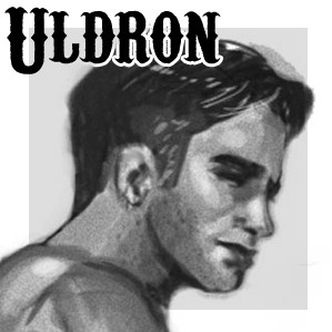 Uldron's Profile Picture