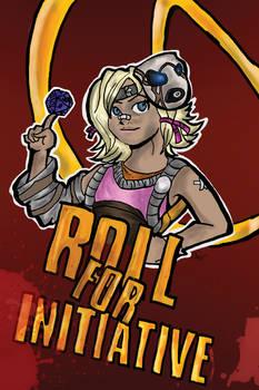 Roll for Initiative, Sucka!
