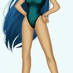 Senshi Transformation by eternalsailorpisces