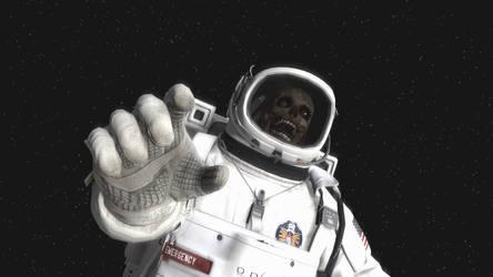 Gmod - Space nightmare