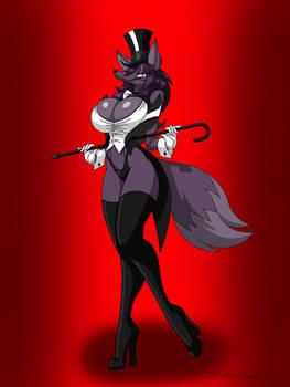 Debra The Dapper Fox