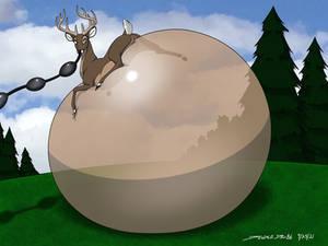 Buck Balloon