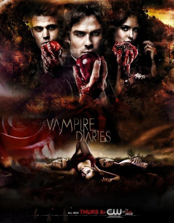 Kuvahaun tulos haulle vampire diaries