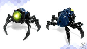 Moc.Poison Plague Insectoid