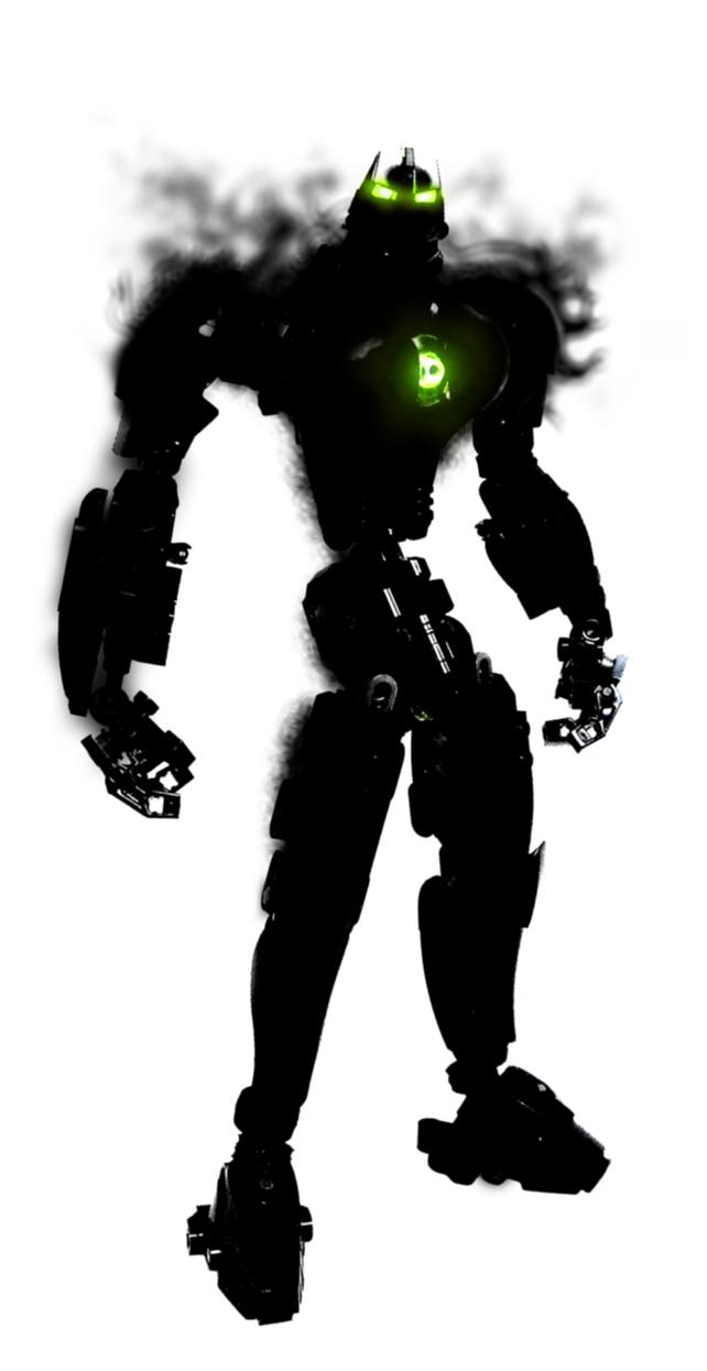 Antimatter by Darkraimaster99