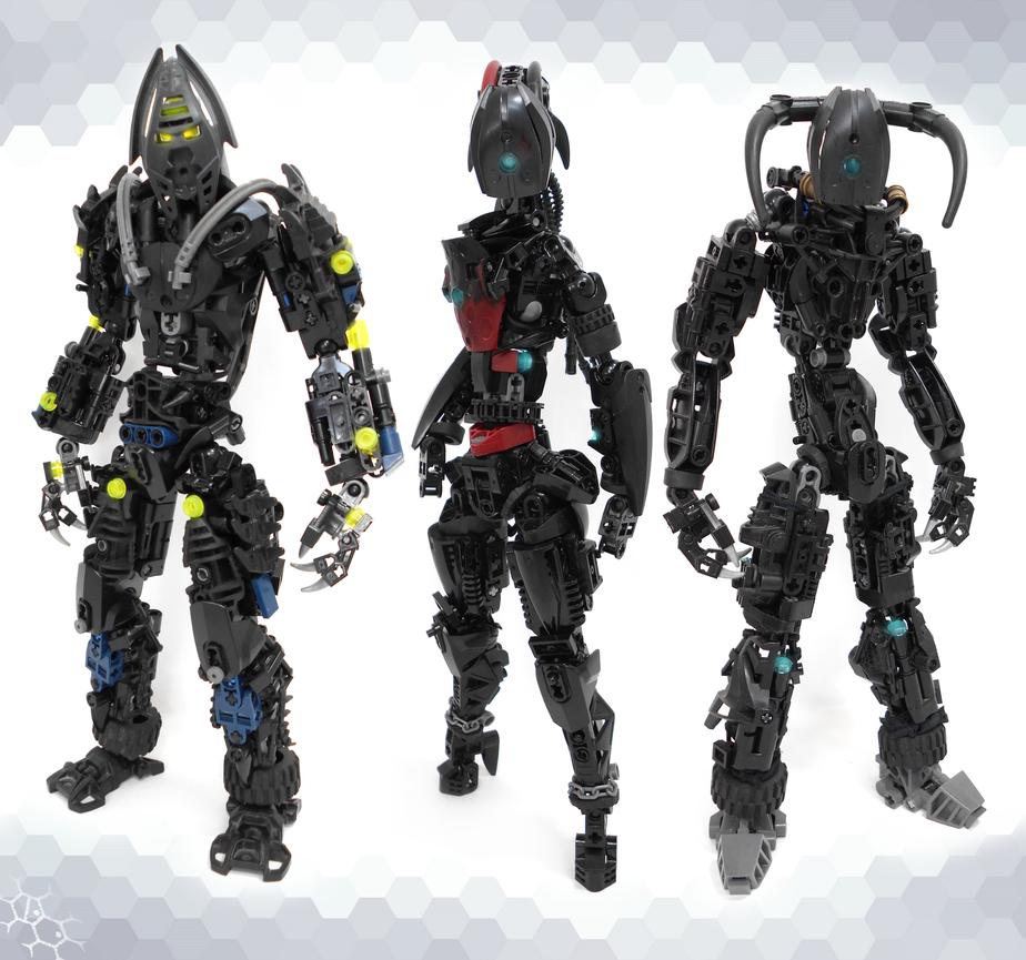 Kala size comparison by Darkraimaster99