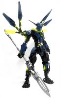 Kra'Nebulos. Tools to purge this world by Darkraimaster99