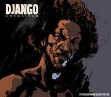 DJANGO by VictorGarciapq