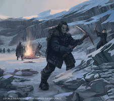 A GAME OF THRONES LCG-TRUE STEEL CHAPTER PACK by VictorGarciapq