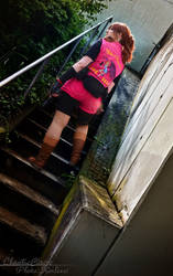 Made in Heaven - Claire Redfield