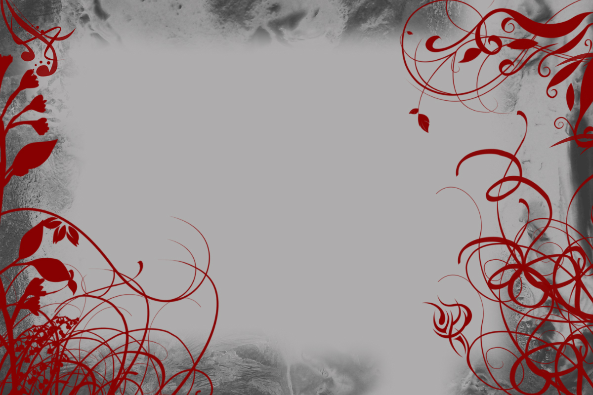 red grey wallpaper by marta86 customization wallpaper abstract 2009