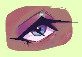 It's eye by iLee-Font